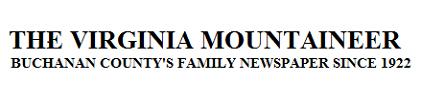 The Virginia Mountaineer
